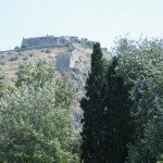 Nauplie (ancienne capitale)