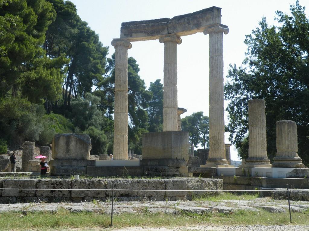 Philippéion