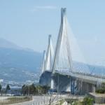 Le pont de Patras