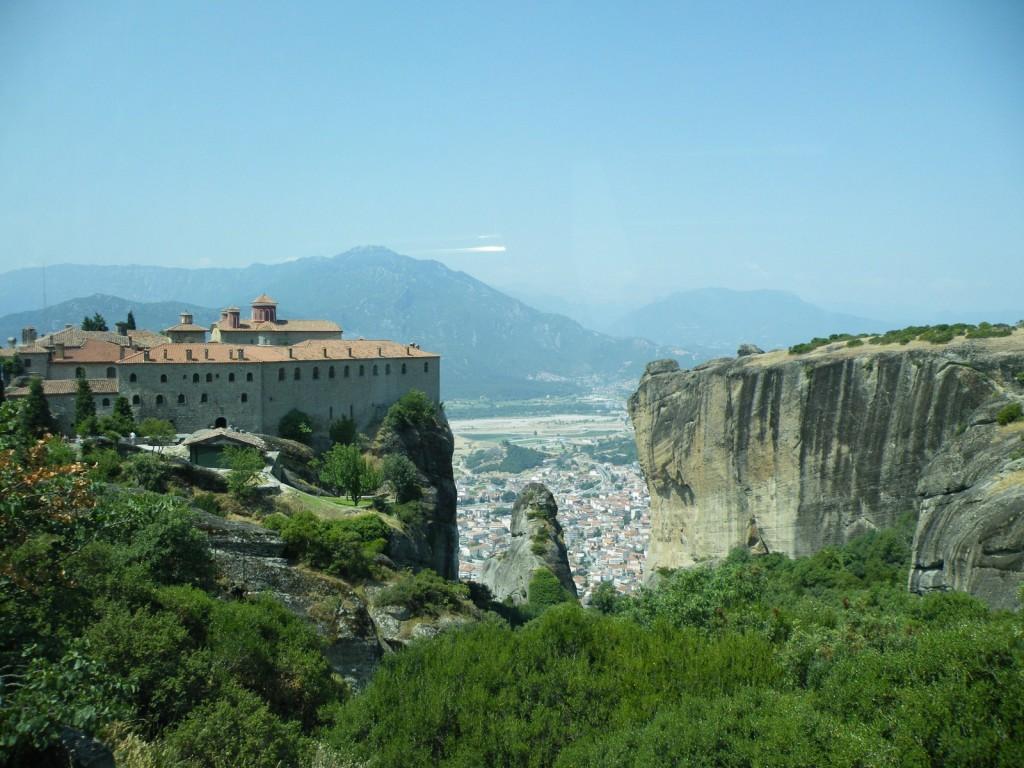 Monastère Stéphanos