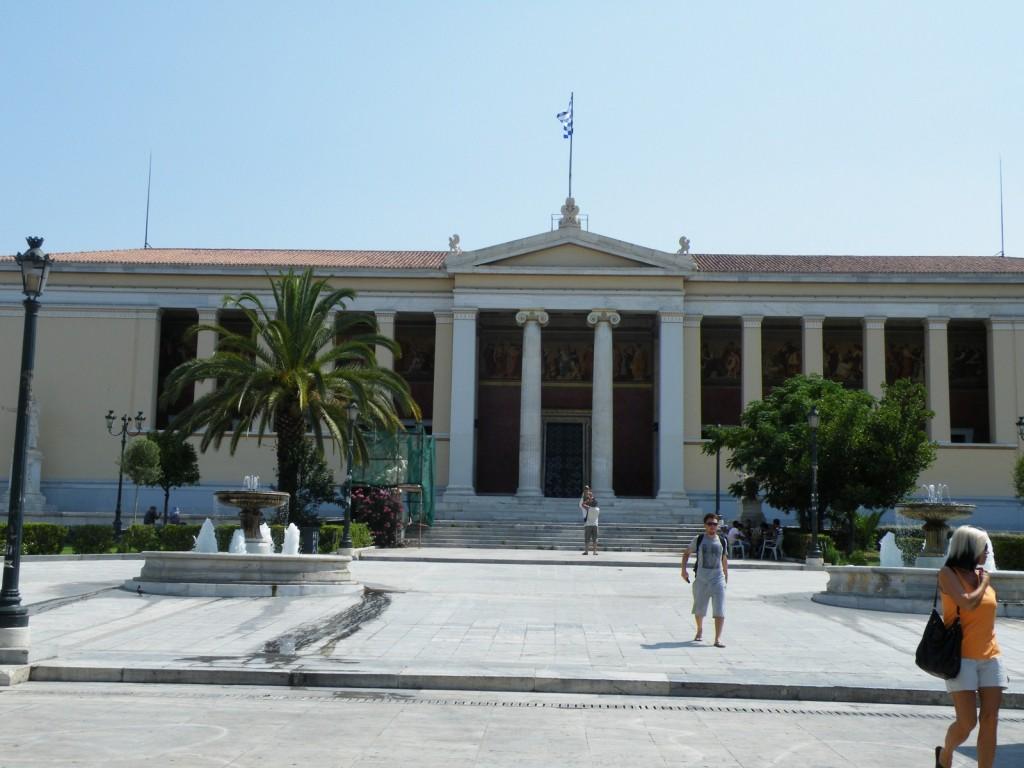 Bâtiment Néoclassique