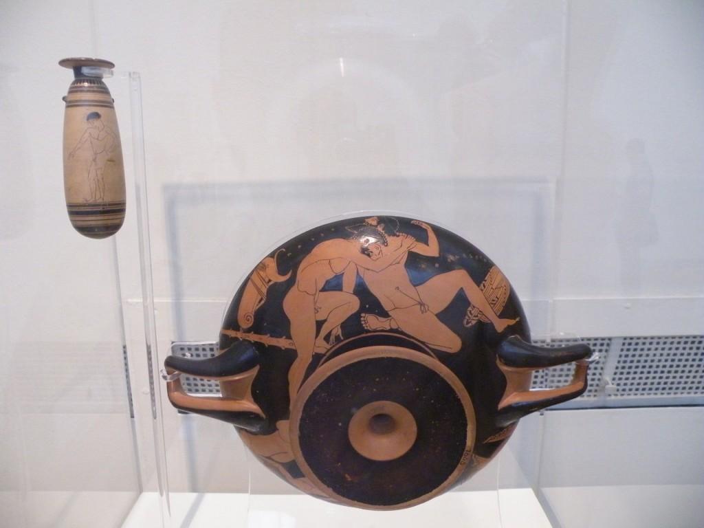 Une céramique