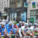 Course Cycliste Pré-olympique
