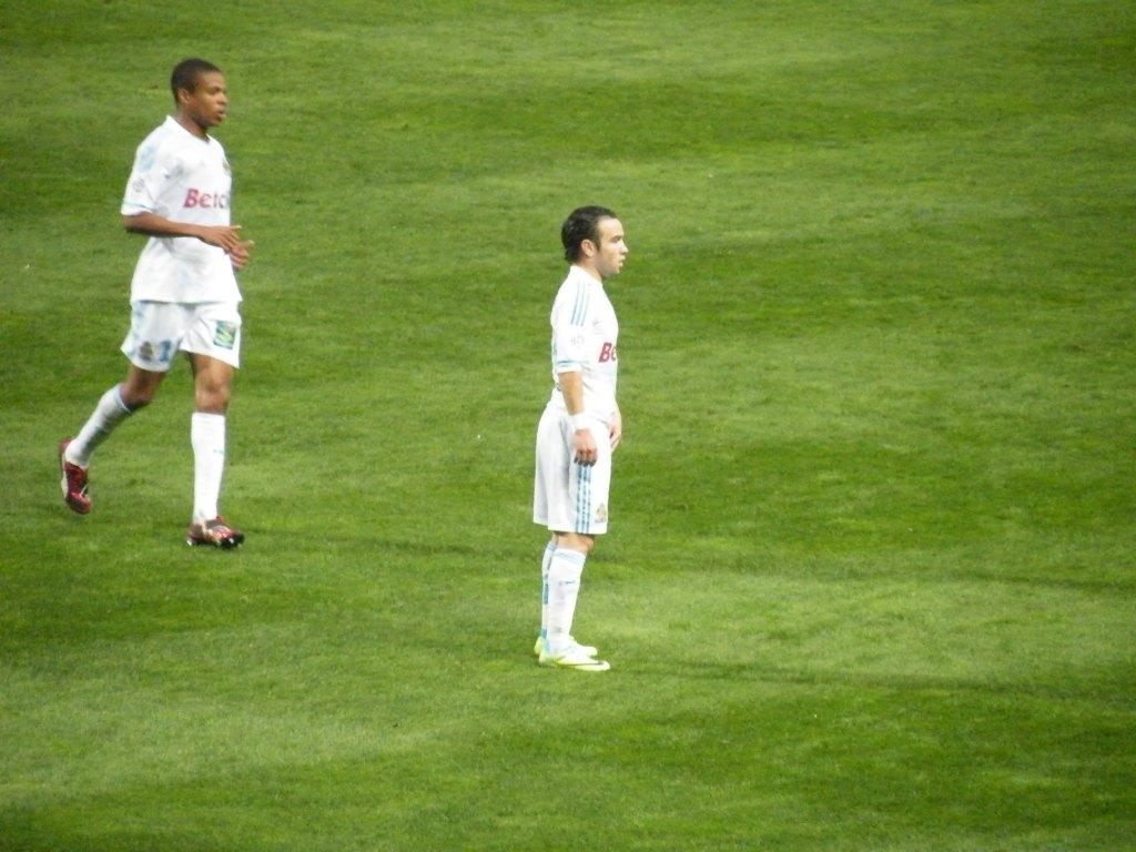 Rémy Valbuena
