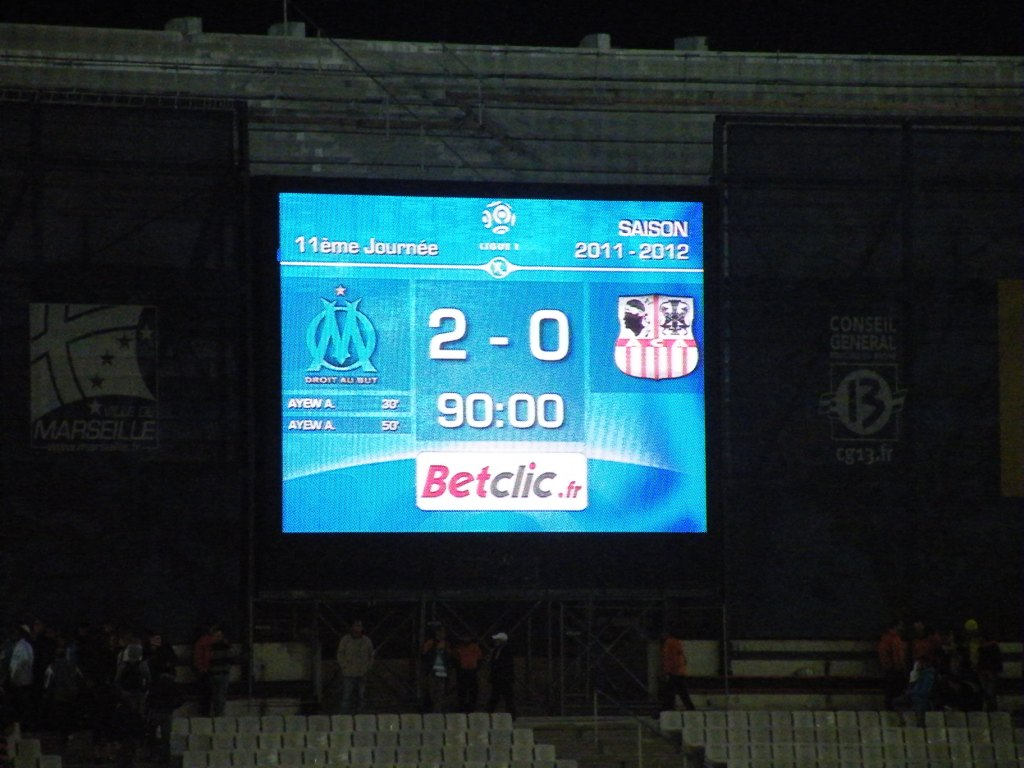 Victoire 2-0