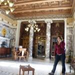 Villa Kerylos - Beaulieu-sur-Mer