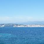 l'Ile Ste Margueritte