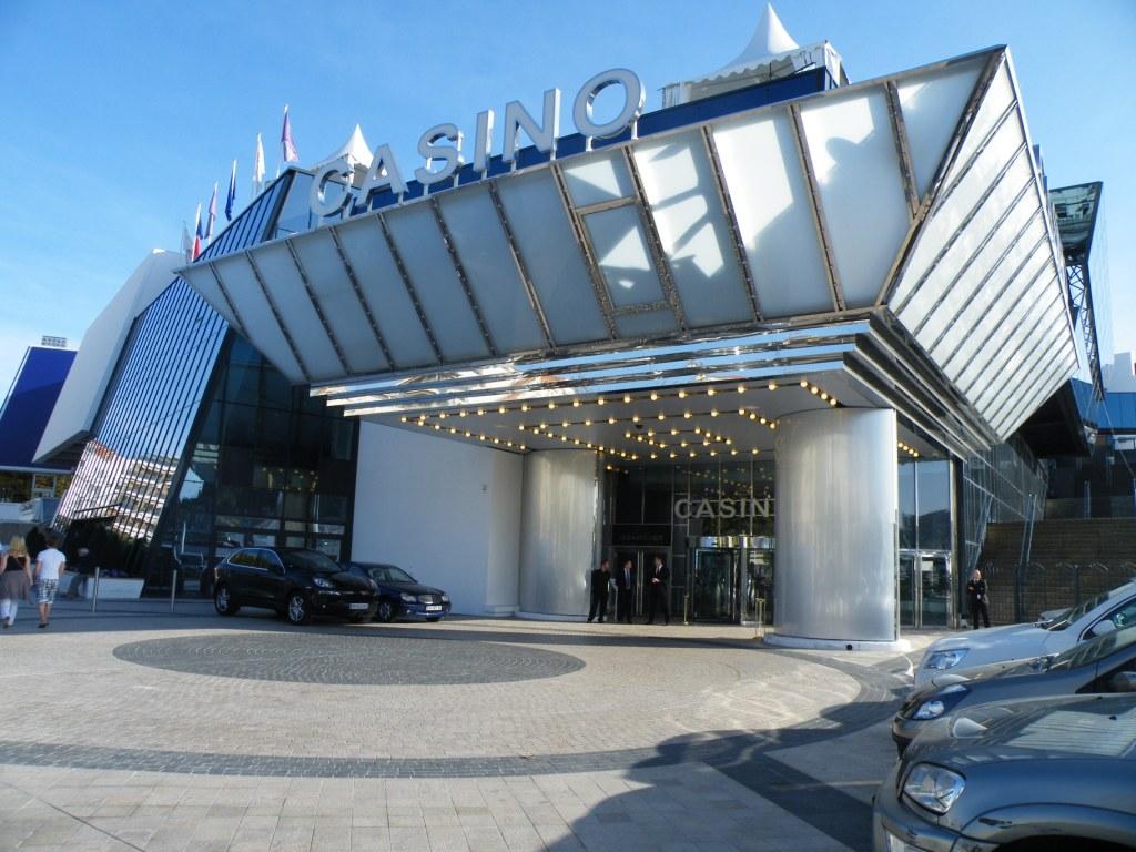 Le Casino de Cannes