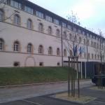 Notre Hotel 4* à Metz