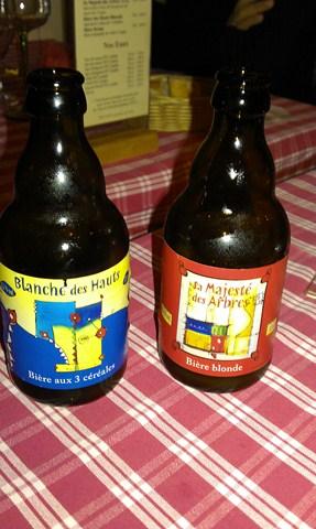 Bière Alsacienne
