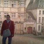 Luxembourg d'avant