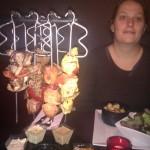 Restaurant de brochettes à Luxembourg