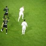 Match Real de Madrid / Racing club de Santander