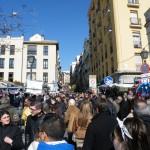 Les puces de Madrid