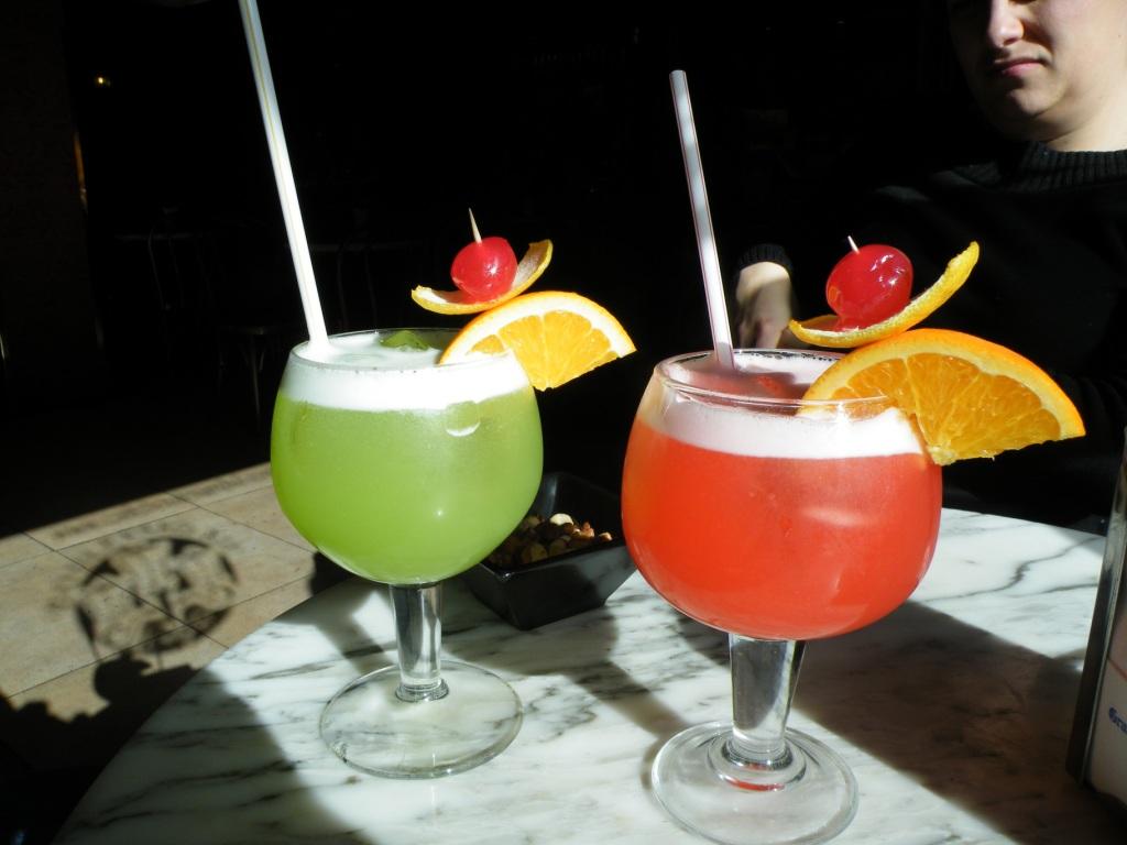 Salamanque: Les meilleurs cocktails d'Espagne (selon le routard)