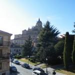 Salamanque: cathédrale