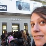 Musée Reina Sofia (abrite Guernica de Picasso)