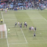 Match Atletico Madrid / Lazio de Rome