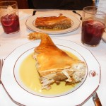 """cochonillo"" (plat typique)"