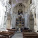 église du couvent